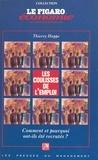 Thierry Happe - Les coulisses de l'emploi.