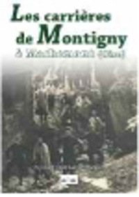 Thierry Hardier - Les carrières de Montigny à Machemont (Oise).