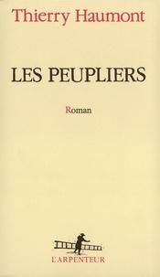 Thierry Haumont - Les peupliers.
