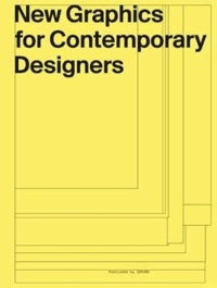 Thierry Hausermann - New Graphics for Contemporary Designers.