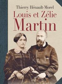 Thierry Hénault-Morel - Louis et Zélie Martin.