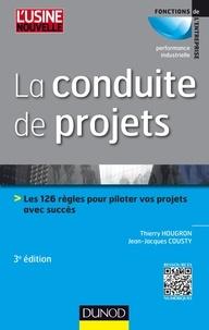 Checkpointfrance.fr La conduite de projets - Les 126 règles pour piloter vos projets avec succès Image