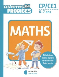 Thierry Ichelmann - Maths CP-CE1.