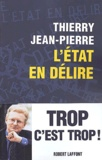 Thierry Jean-Pierre - .
