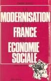 Thierry Jeantet - La modernisation de la France par l'économie sociale.