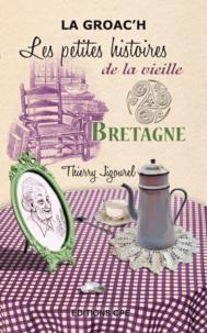Thierry Jigourel - La groac'h - Bretagne.