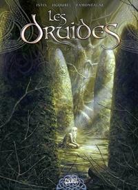 Les Druides Tome 03 : La lance de Lug.
