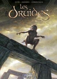 Les Druides Tome 04 : La ronde des géants.