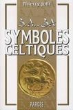 Thierry Jolif - Symboles celtiques.