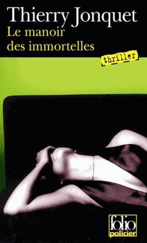Thierry Jonquet - .