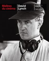 Thierry Jousse - David Lynch.