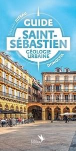 Thierry Juteau - Guide Saint-Sébastien - Géologie urbaine.