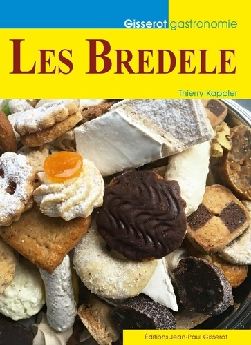 Thierry Kappler - Les Bredele.