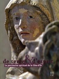 Ucareoutplacement.be De terre & d'esprit - Le patrimoine spirituel de la Côte-d'Or Image