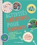 Thierry Lamarre - Activités créatives pour enfants - Plus de 120 projets à réaliser au fil des saison !.