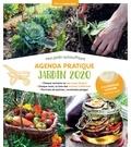 Thierry Lamarre et Guylaine Goulfier - Agenda pratique du jardin.