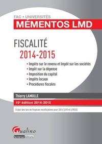 Deedr.fr Fiscalité 2014-2015 Image