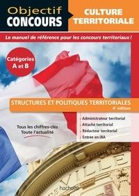 Thierry Lamulle et Jean-Manuel Larralde - Structures et Politiques Territoriales.
