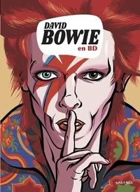 Thierry Lamy et Martin Trystam - David Bowie en BD.