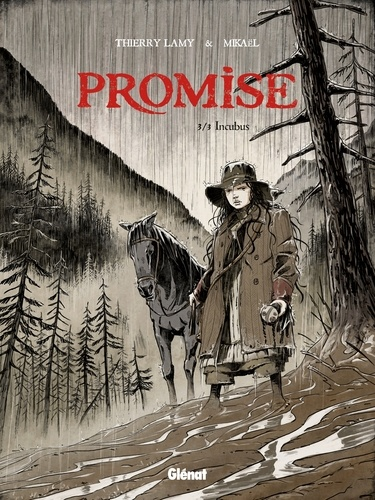 Promise - Tome 03. Incubus