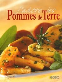 Thierry Larrart et Jean-Luc Syren - J'adore les Pommes de Terre.