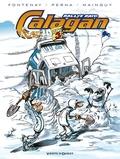 Thierry Laudrain - Calagan - Rally raid T03.