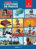 Thierry Laudrain - L'histoire de l'histoire de France - Tome 2.
