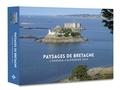 Thierry Laurent - L'agenda-calendrier paysages de Bretagne.