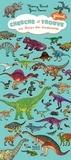 Thierry Laval et Yann Couvin - Cherche et trouve géant au temps des dinosaures.