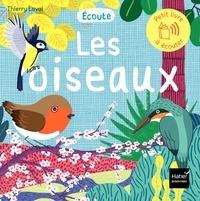 Thierry Laval - Ecoute les oiseaux.