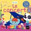 Thierry Laval - Le concert.