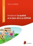 Thierry Le Brun - Améliorer la qualité et le bien-être en EHPAD.