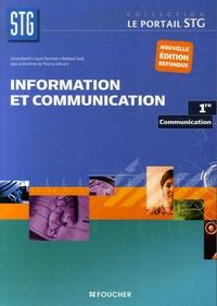 Goodtastepolice.fr Information et communication 1e Communication Image