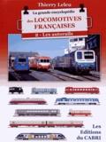 Thierry Leleu et José Banaudo - La grande encyclopédie des locomotives françaises - Tome 2, Les autorails.
