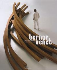 Thierry Lenain - Bernar Venet.