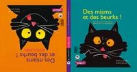 Thierry Lenain et Thanh Portal - Des miams et des beurks !.