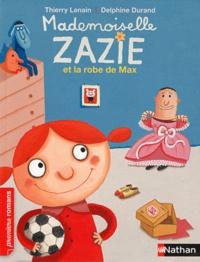 Galabria.be Mademoiselle Zazie et la robe de Max Image