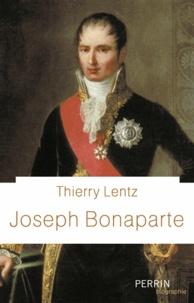 Manuels à télécharger en ligne Joseph Bonaparte  in French 9782262048730