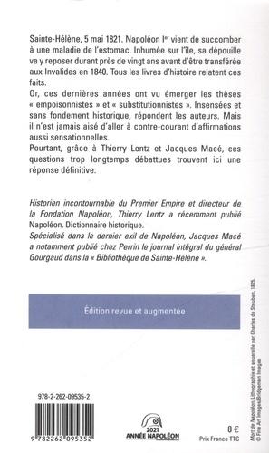 La mort de Napoléon. Mythes, légendes et mystères