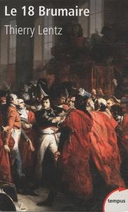 Le 18 brumaire - Les coups dEtat de Napoléon Bonaparte (novembre-décembre 1799).pdf