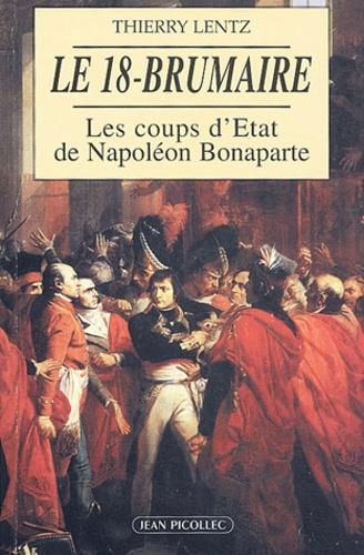 Coup D état De Napoléon