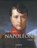 Thierry Lentz - Napoléon - L'album.