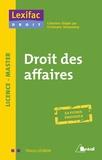 Thierry Leobon - Droit commercial.