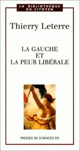 Thierry Leterre - .
