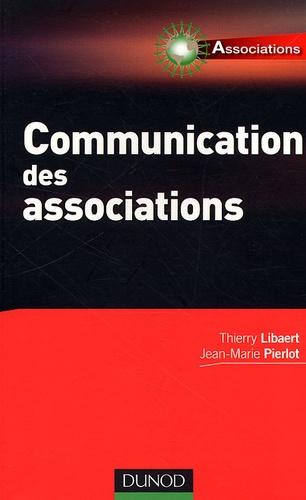 Thierry Libaert - Communication des associations.
