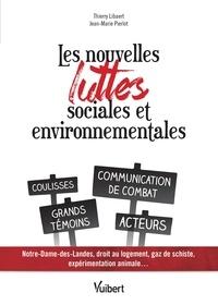 Deedr.fr Les nouvelles luttes sociales et environnementales Image