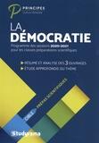 Thierry Liotard - La démocratie.