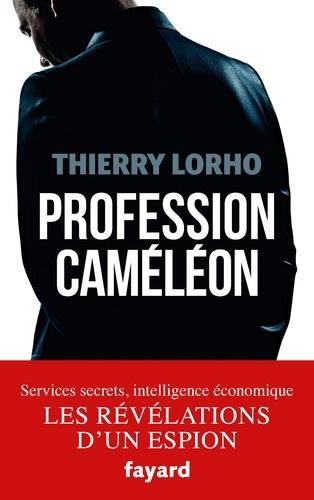 Profession Caméléon - Format ePub - 9782213684543 - 11,99 €