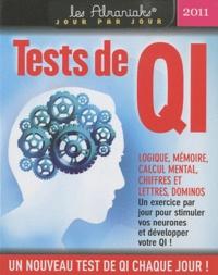 Tests de QI 2011.pdf
