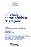Thierry Madiès et Jean-Claude Prager - Innovation et compétitivité des régions.